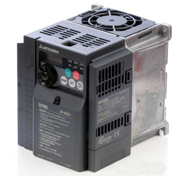 三菱fr-d740系列变频器